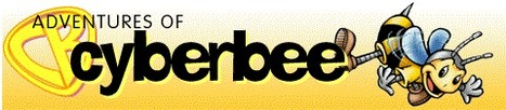 Copyright with Cyberbee   Copyright and Fair Use   Scoop.it