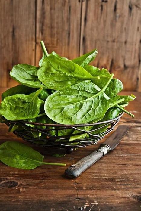 10 alimentos que desintoxican el organismo   I didn't know it was impossible.. and I did it :-) - No sabia que era imposible.. y lo hice :-)   Scoop.it