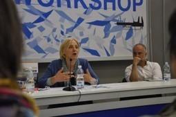 Una giornata al Salone del libro di Torino… parlando di traduzione | NOTIZIE DAL MONDO DELLA TRADUZIONE | Scoop.it
