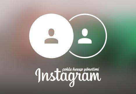 Instagram için Çoklu Hesap Yönetimi   Sosyal Medya   Scoop.it