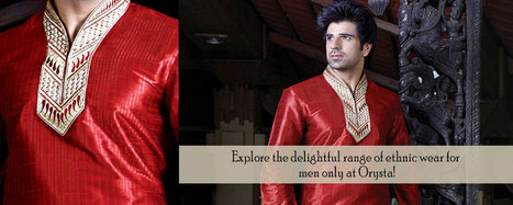 Get Exculsive Online Clothes Shopping In India For  Mens & Womens - Oryst | Orysta | Scoop.it
