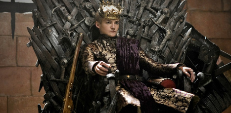 7 Valuable Career Lessons Everyone Can Learn From Game of Thrones | Business Success: Tips and Best Practices | Scoop.it
