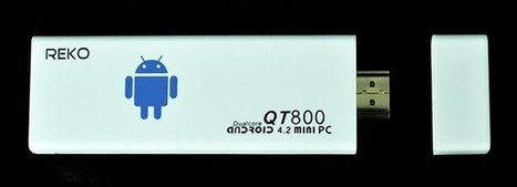 Reko QT800 mini PC Based on AllWinner A20 Comes with Dual Band 300Mbps Wi-Fi (Maybe) | Embedded Systems News | Scoop.it