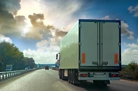La Commission s'attaque aux émissions des camions | great buzzness | Scoop.it