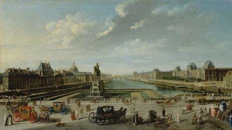 Voltaire, un San Antonio des Lumières - Le Figaro | J'écris mon premier roman | Scoop.it