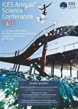 L'Ifremer au Conseil International pour l'Exploration de la Mer (CIEM) - Ifremer   Sale temps pour la planète   Scoop.it