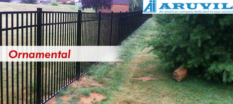 Top Factors to Consider When Planning for a fencing | Aruvil International Inc | Scoop.it