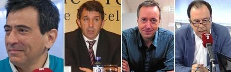 Cuatro catalanes libres ante la manifestación del 12-O - Libertad Digital | Economía Austríaca | Scoop.it