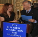 The Elie Wiesel Foundation for Humanity | Figura Publica | Scoop.it