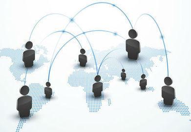 Développez votre réseau et entretenez-le ! | Espace Wilson I Alençon Coworking | Scoop.it