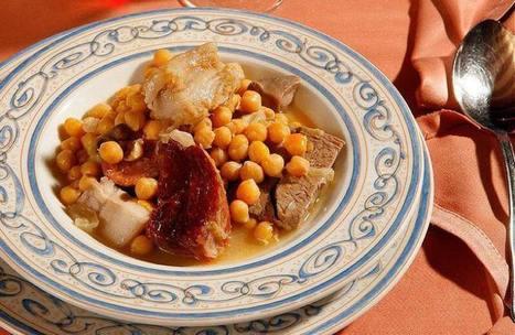 Dónde probar los mejores cocidos de España - Vanitatis.com | Hedonismo low cost - Gastronomía | Scoop.it