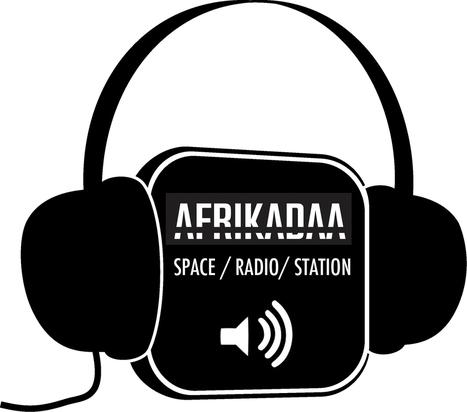 AFRIKADAA: Afrikadaa, une revue à lire à voir et à écouter | Afro design and contemporary arts | Scoop.it
