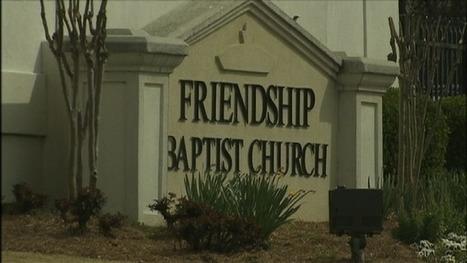 Churches may shape new Falcons stadium - MyFox Atlanta | Sports Facility Management. 4251653 | Scoop.it