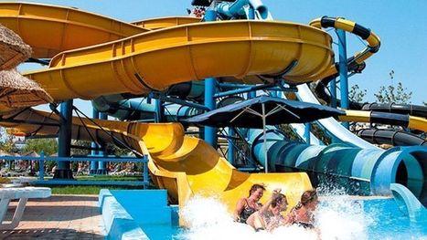 Splashworld veut éclabousser le marché des parcs aquatiques | Stations de ski, parcs de loisirs, bons plans | Scoop.it