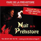 Nuit de la Préhistoire - Tarascon sur Ariège | Mégalithismes | Scoop.it