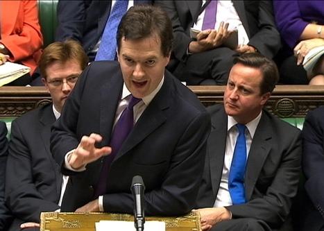 En Grande-Bretagne, un troisième budget d'austérité et une baisse des impôts pour les plus riches | Union Européenne, une construction dans la tourmente | Scoop.it