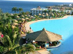 Ain Sukhna Port Receives 3300 Tourists Today | Égypt-actus | Scoop.it