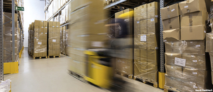 How CFOs and supply-chain leaders can boost earnings - CGMA Magazine   Logistics, supply chain, transport   Scoop.it