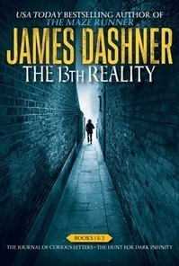 The 13th Reality-Books 1 & 2 by James Dashner | Fun Fiction Fridays | Scoop.it
