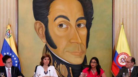 La Colombie prête à rouvrir la frontière avec le Venezuela | Venezuela | Scoop.it