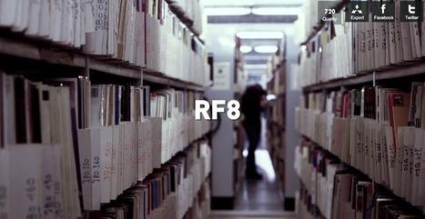Radio France lance la plateforme musicale RF8   Radio digitale   Scoop.it