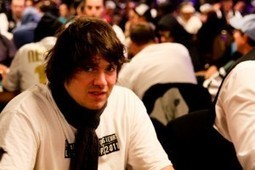 Ten Dark Horses to Ride for the 2012 WSOP | Via @ShuffleUpVenti | Hit by the deck | Scoop.it
