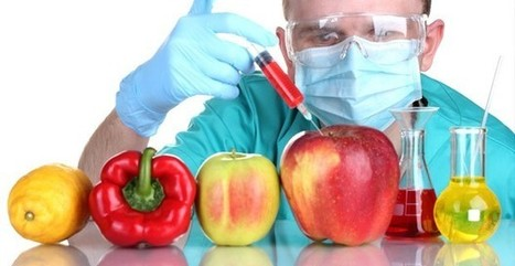 New Form of GMO Sneaking Into Food Supply This Year   Overcoming the World with Truth and Understanding   Scoop.it