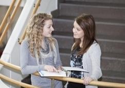 JcomJeune | études, formations & métiers, orientation, jobs et stages, études et emploi à l'étranger | Le site du CIDJ | Orientation | Scoop.it
