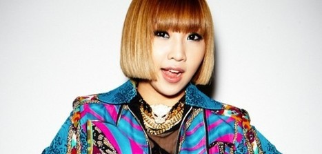 Foto Profil Biodata Minzy 2NE1 Instagram Keluar 2NE1 Dikabarkan Bubar | CumaBerita! | Berita Terbaru | Scoop.it