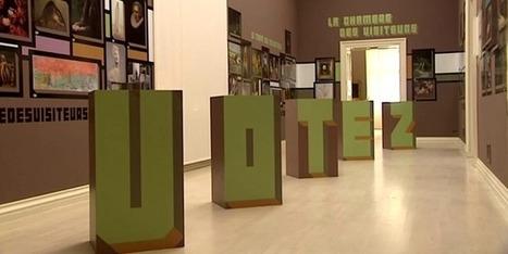Inédit : le public invité à choisir les œuvres exposées au musée des Beaux-Arts de Rouen | Media & Culture | Scoop.it