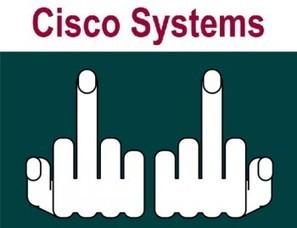 La cybercensure iranienne vue de l'intérieur à la veille des élections présidentielles… Powered by Cisco Systems® | Libertés Numériques | Scoop.it