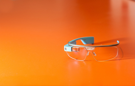 Google Glass Helps Students Learn About Tech, Entrepreneurship, and Social Media | Web 2.0 and Social Media | Scoop.it
