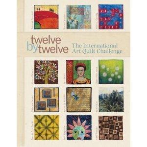 Amazon.co.jp: Twelve by Twelve: The International Art Quilt Challenge: Deborah Boschert, Gerrie Congdon, Helen L. Conway, Kirsten Duncan, Terry Grant: 洋書   Art Quilts   Scoop.it
