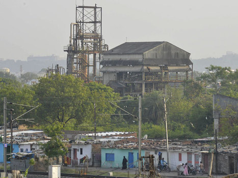 Bhopal: A growing economy stalled by gas tragedy - Hindustan Times | Gestión y Competencias profesionales | Scoop.it