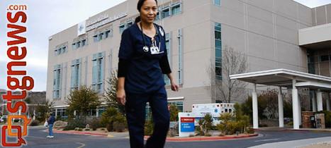 Uniform scrubs for better patient care.   Medical attire   Scoop.it