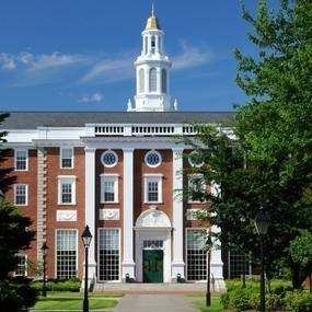 Harvard's Go-To Venture Capital Firm | Green Office | Scoop.it