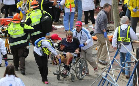 Second Boston Blast | Epic pics | Scoop.it