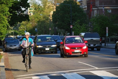 76% of Americans Drive to Work Alone Every Day | Radio Show Contents | Scoop.it