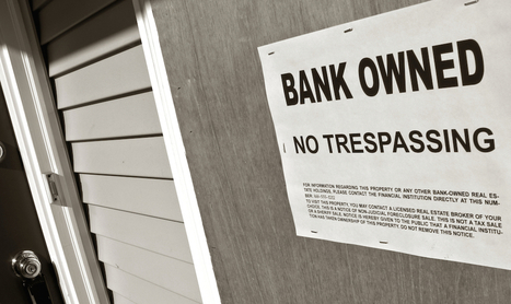 Fitch: Banks cut back on mortgage servicing staff by 50% | Real Estate Plus+ Daily News | Scoop.it
