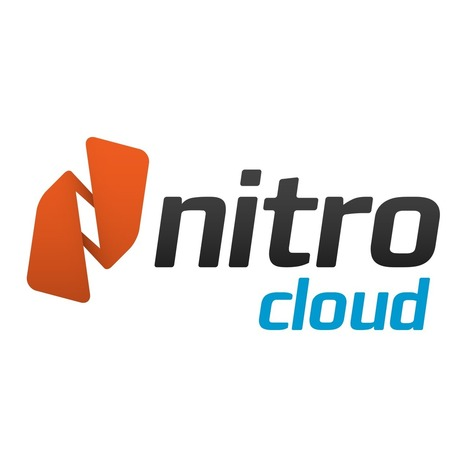 Nitro's free PDF to Word service | technologies | Scoop.it