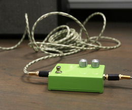 Phaser Guitar Pedal | DIY Music & electronics | Scoop.it