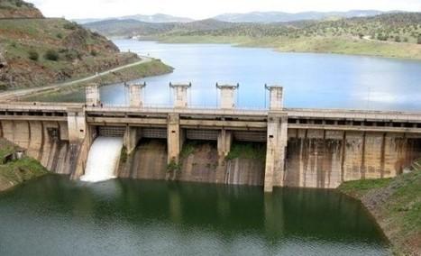 """Electricidad """"para zoquetes"""": Símil con agua   Energia   Scoop.it"""