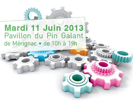 CAP Réseau, Salon Business B to B pour comprendre la force de votre réseau professionnel à Mérignac près de Bordeaux en Aquitaine | Les réseaux sociaux et le B to B | Scoop.it