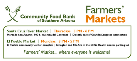"""January is """"Eat Your Greens"""" Month at the Farmers' Market! 