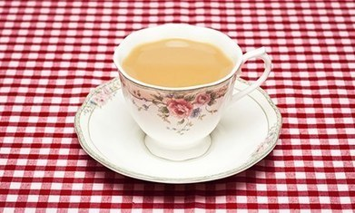 No time for tea? How Britain became a nation of coffee drinkers | Learning English | Scoop.it