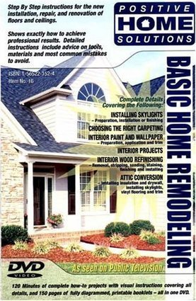 Basic Home Remodeling: Home Improvement DVD   New Release Stores   Home Improvement Services in South Florida   Scoop.it