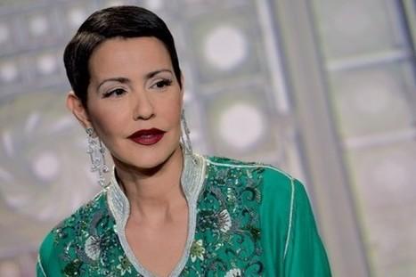 Princess Lalla Meryem Invites Marrakech Neighborhood To Celebrate Eid Al Mawlid   Marrakech and Sanssouci Collection   Scoop.it