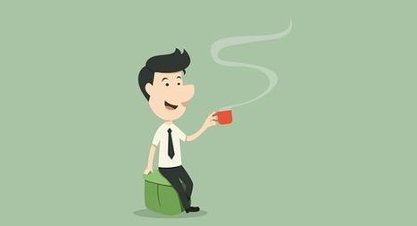 7 secrets pour assurer le bonheur au travail dans votre entreprise | Social Media | Scoop.it