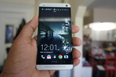 The best and worst of smartphones in 2013: Gearing up for the next ... | freegadgetinformation.com | Scoop.it