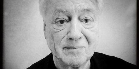 Alexander Kluge: «J'écris des livres avec les moyens du cinéma» | livres allemands -  littérature allemande - livres sur l'Allemagne | Scoop.it